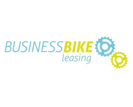 Business Bike Logo