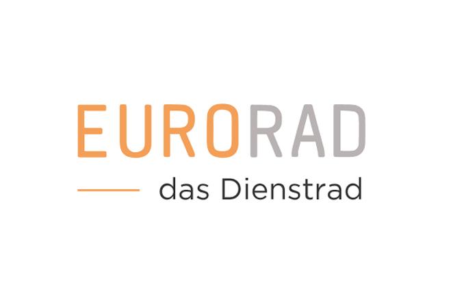 Eurorad Logo