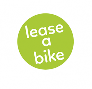 Lease a bike Logo