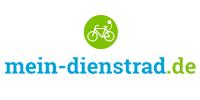 Mein Dienstrad Punkt DE Logo