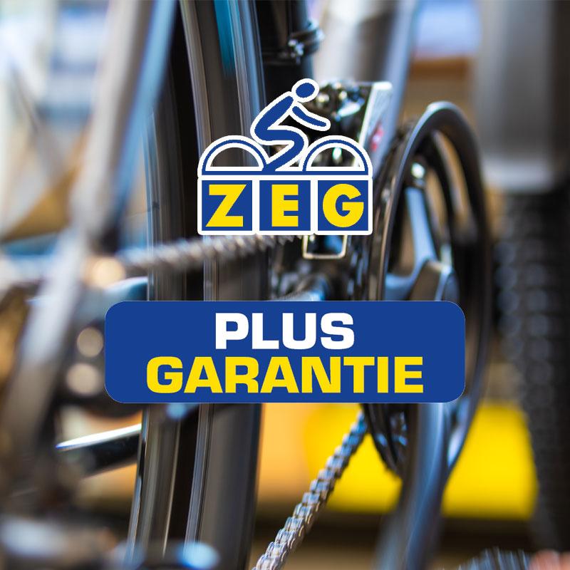 ZEG Plus Garantie
